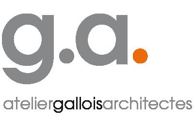 Atelier Gallois Architectes Architecte Rhône-Alpes